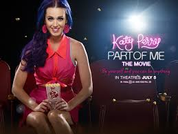 katy perry2012