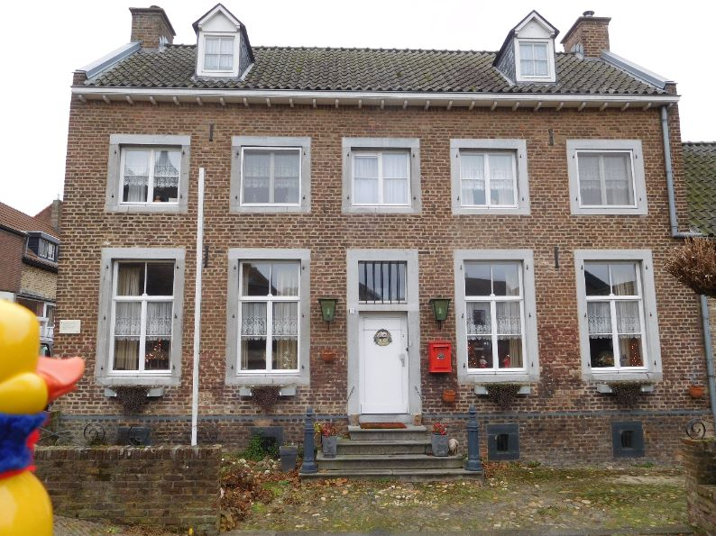 Mooi Huis In Urmond 5203 Va 365 365 Dagen Project
