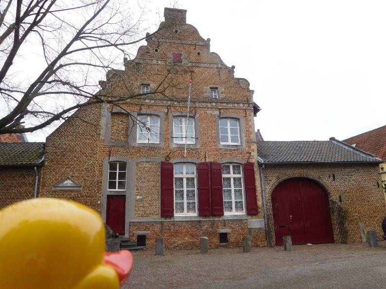 Het Schippershuis In Urmond 5208 Van 365 365 Dagen Project