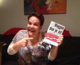 Bloggen doe je zo - Esther Molenaar