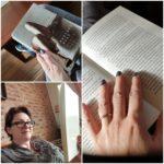 Na een dagje kuisen is het heerlijk om in een goed boek te verdwijnen! Muren van glas, een sensueel liefdesverhaal vol zinderende erotiek. Ofwel het Nederlands antwoord op 50 tinten van Marique Maas, zij is een pseudoniem van een Nederlandse schrijfster. Het eerste deel; De ontmoeting