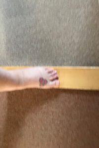 voet 3