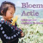Bloemen-actie plaatje