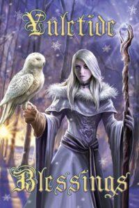 anne-stokes-winter-owl-yule-card